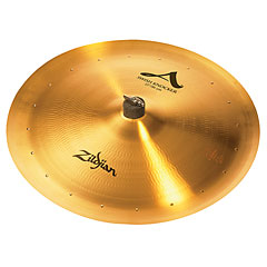 "Zildjian A 22"" Swish-Knocker « Cymbale China"