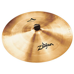 "Zildjian A 18"" High China « China"