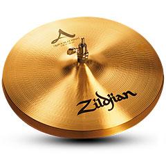 """Zildjian A 14"""" Quick Beat HiHat « Hi-Hat-Cymbal"""