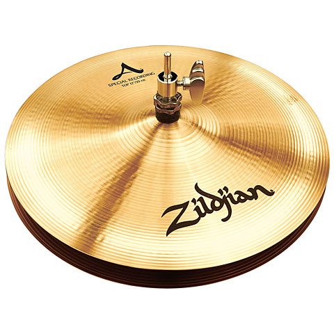 "Zildjian A 12"" Special Recording HiHat"