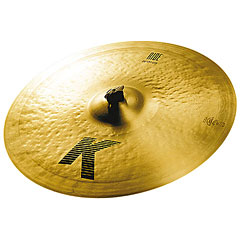 "Zildjian K 20"" Ride « Piatto-Ride"