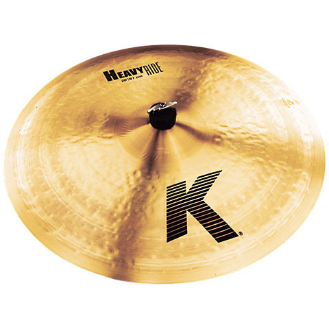 Zildjian K 20  Heavy Ride