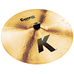 "Zildjian K 18"" Crash-Ride « Cymbale Crash-Ride"