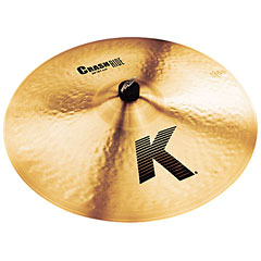 "Zildjian K 20"" Crash-Ride  « Cymbale Crash-Ride"