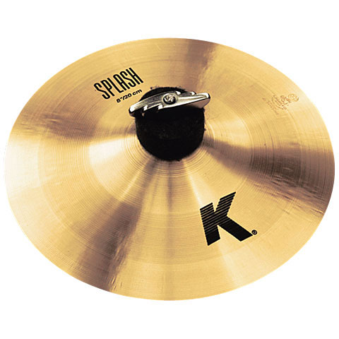 "Zildjian K 8"" Splash"