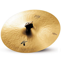"Zildjian K 12"" Splash « Cymbale Splash"