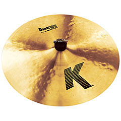 "Zildjian K 16"" Dark Thin Crash « Cymbale Crash"
