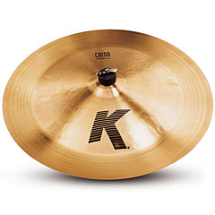 "Zildjian K 19"" China « China"