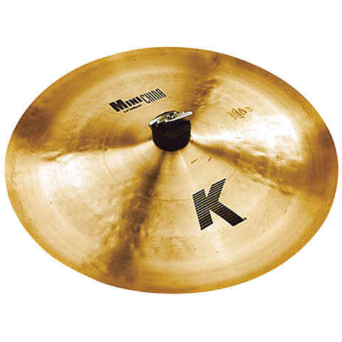 "China-Becken Zildjian K 14"" Mini China"