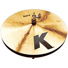 """Zildjian K 13"""" HiHat « Hi-Hat-Becken"""