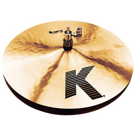 Zildjian K 13  Special Z/K HiHat