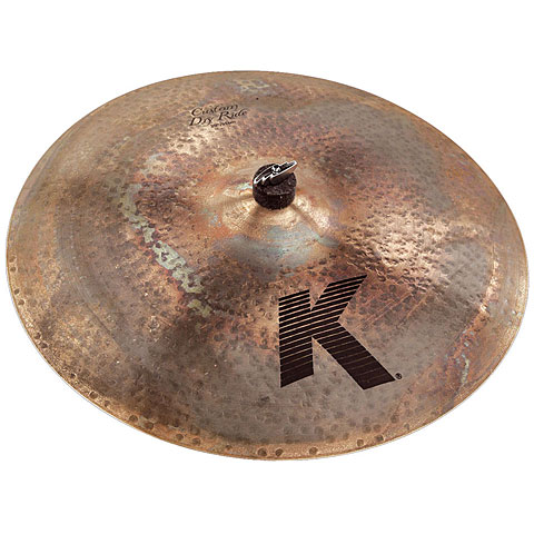 Zildjian K Custom 20  Dry Ride