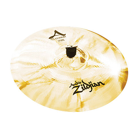 "Crash Zildjian A Custom 19"" Crash"