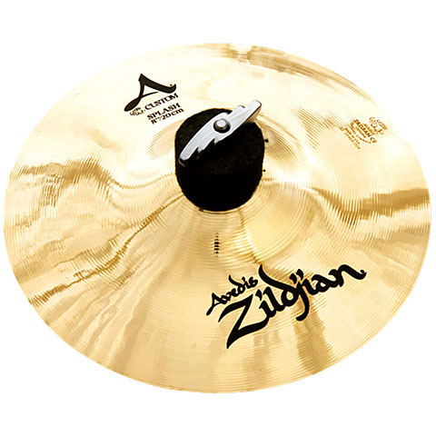Zildjian A Custom 8  Splash