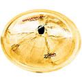 """Chinese-Cymbal Zildjian Oriental 20"""" Trash China"""