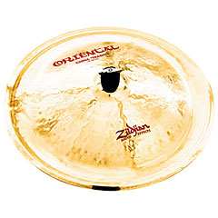 "Zildjian Oriental 18"" Trash China « China"