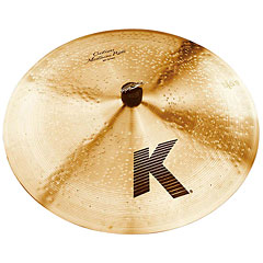 "Zildjian K Custom 20"" Medium Ride « Ride-Cymbal"