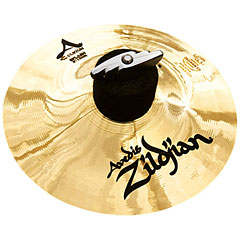 "Zildjian A Custom 6"" Splash « Cymbale Splash"