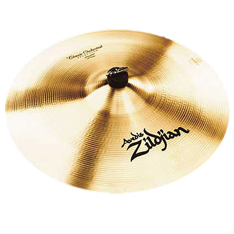 Zildjian Orchestral Suspended 20