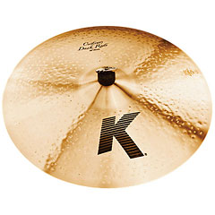 "Zildjian K Custom 20"" Dark Ride « Cymbale Ride"