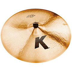 "Zildjian K Custom 22"" Dark Ride « Πιατίνια Ride"