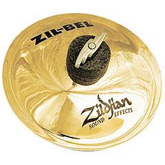 """Zildjian FX 6"""" Zil-Bel"""