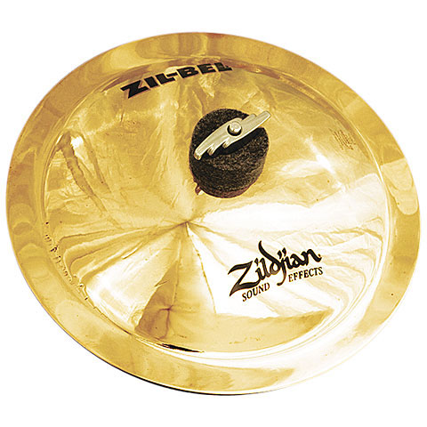 Zildjian FX 9,5  Zil-Bel