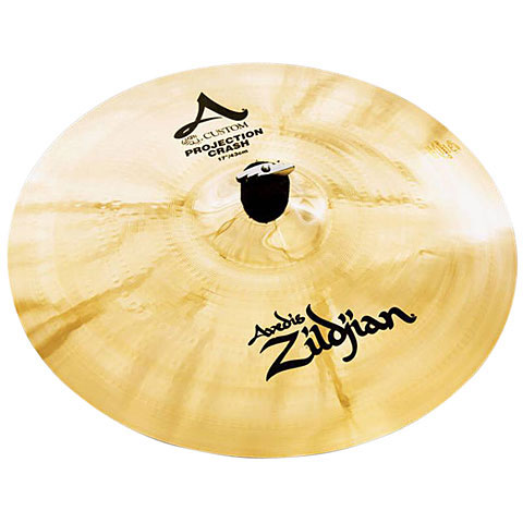 Zildjian A Custom 17  Projection Crash