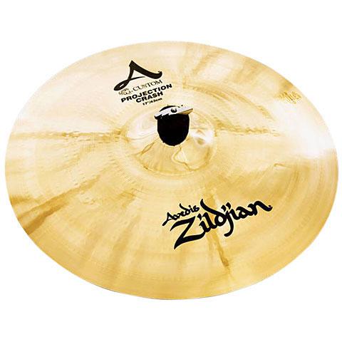 """Crash-Becken Zildjian A Custom 17"""" Projection Crash"""