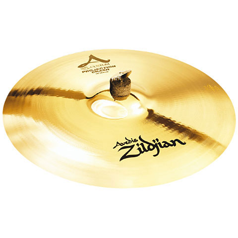 "Crash Zildjian A Custom 18"" Projection Crash"
