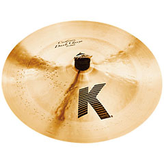 "Zildjian K Custom 17"" Dark China « Cymbale China"