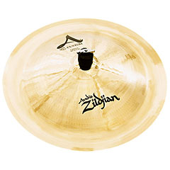 "Zildjian A Custom 18"" China « Chinese-Cymbal"