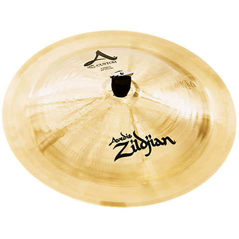"China-Becken Zildjian A Custom 20"" China"