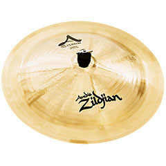 "Zildjian A Custom 20"" China « Cymbale China"