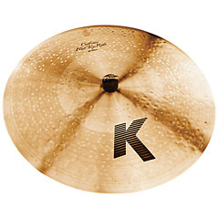 "Zildjian K Custom 20"" Flat Top Ride « Ride-Cymbal"