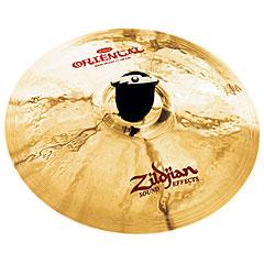 "Zildjian Oriental 11"" Trash Splash « Cymbale Splash"