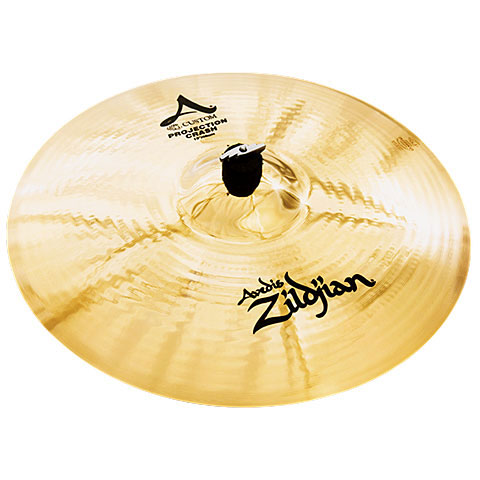 "Zildjian A Custom 19"" Projection Crash"