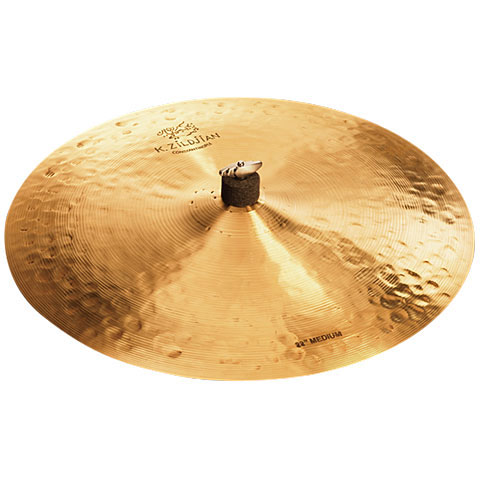 "Ride Zildjian Constantinople 22"" Medium Ride"