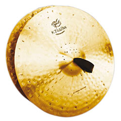 "Zildjian Constantinople K1122 18"" M-Heavy « Marching Cymbals"