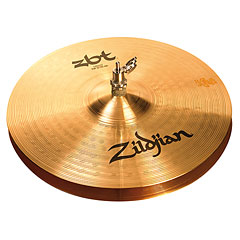 """Zildjian ZBT 13"""" HiHat « Cymbale Hi-Hat"""
