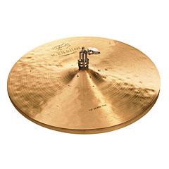 """Zildjian Constantinople 14"""" HiHat « Cymbale Hi-Hat"""