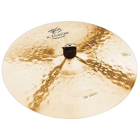 Zildjian Constantinople 16  Crash