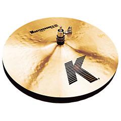 "Zildjian K 14"" Mastersound HiHat"