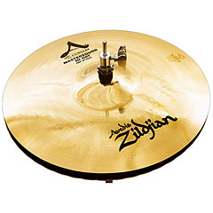 "Zildjian A Custom 13"" Mastersound HiHat « Hi Hat"