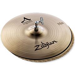 "Zildjian A Custom 13"" Mastersound HiHat « Cymbale Hi-Hat"