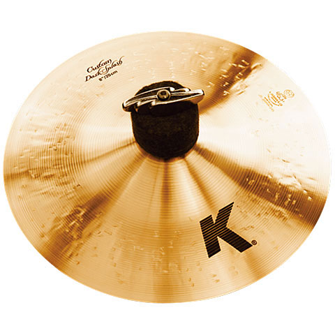 Zildjian K Custom 8  Dark Splash