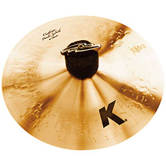 "Zildjian K Custom 8"" Dark Splash « Cymbale Splash"