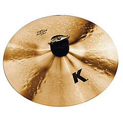 "Zildjian K Custom 10"" Dark Splash « Cymbale Splash"