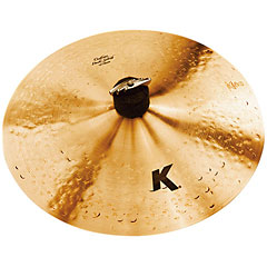 "Zildjian K Custom 12"" Dark Splash « Cymbale Splash"