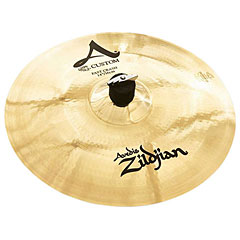 "Zildjian A Custom14"" Fast Crash « Cymbale Crash"